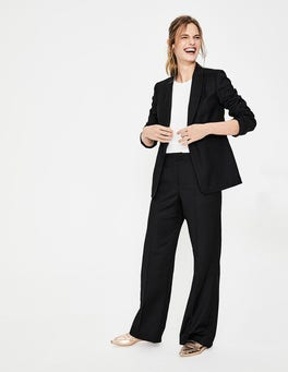 Claremont Wide Leg Trousers