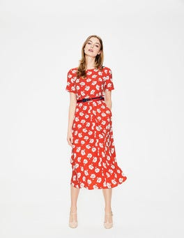 Rosehip Primrose Ruth Midi Dress