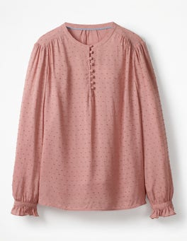 Rose Lori Top