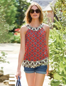 Printed Swing Top