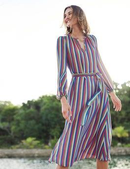 Kathleen Midi Dress