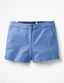 Soft Blue Richmond Shorts