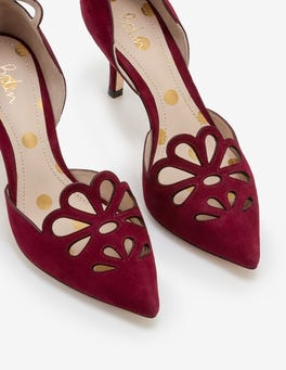 Eloise Mid Heels