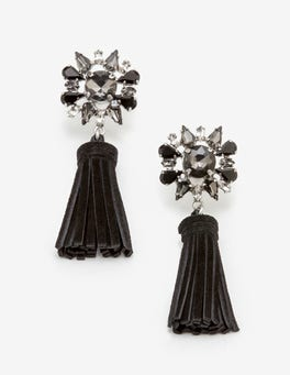 Daria Tassel Earrings