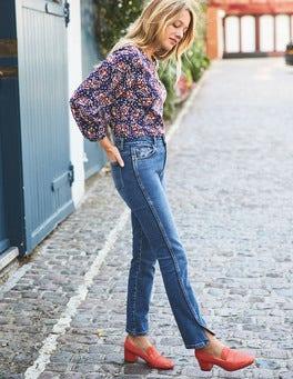 Freya Jersey-Shirt