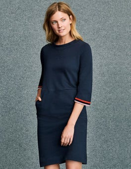 Livia Sweatshirt Dress