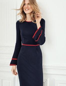 Cora Jersey Dress