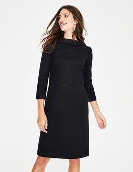 WalgrauEstella Jacquard-Kleid