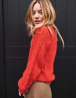 Kendal Sweater