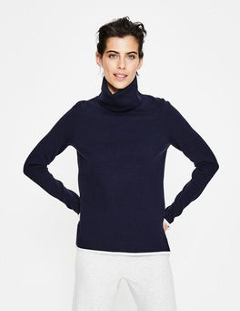 Navy Amy Sweater
