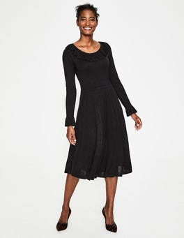 Black Lavinia Dress