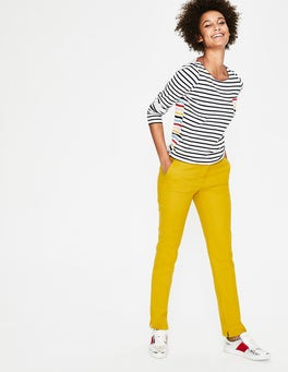 Hot Mustard Richmond Trousers