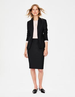 Black Claremont Blazer