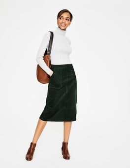 Chatsworth Green  Burston Skirt
