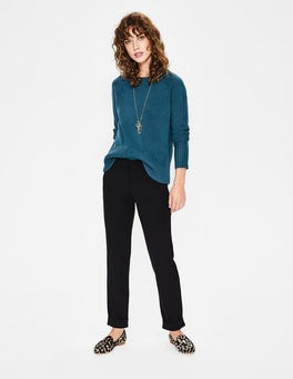 Black Mayford Pants