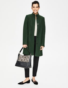 Chatsworth Green Hengrave Coat