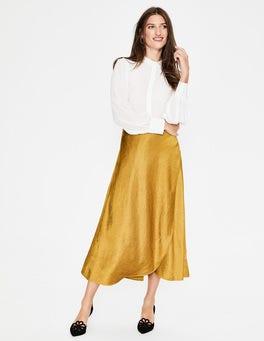 Trumpet Epsom Midi Skirt