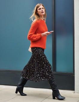 Frome Midi Skirt