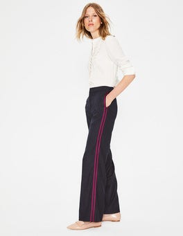 Workwear Wideleg Pants