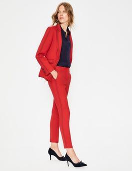 Poinsettia Winsford 7/8 Trousers