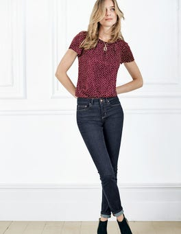 46bbe20f65414 Silk Top at Boden