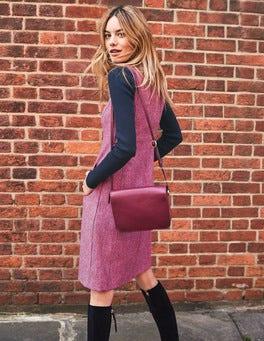 Rosie Tweed Dress