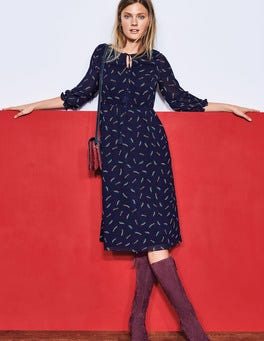 Iona Midi Dress