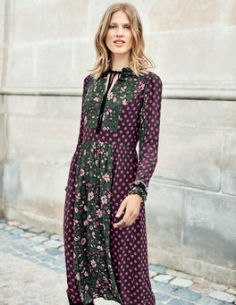 Cecilla Midi Dress