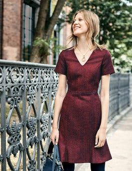 Albany Tweed Dress