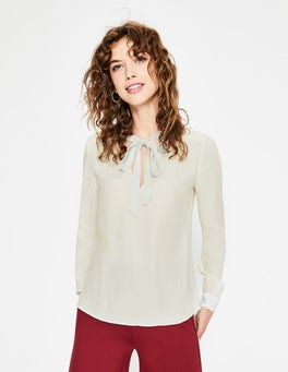 Ivory Riley Blouse