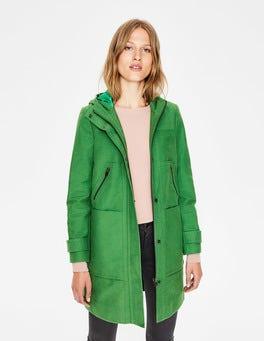 Moleskin Duffle Coat