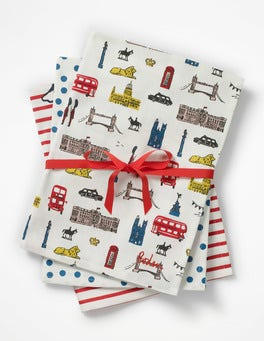 Fun Kitchen Towel Set