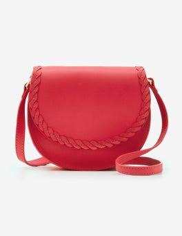 Sunset Lingfield Mini Saddle Bag