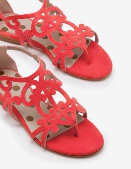 Sunset Helen Sandals