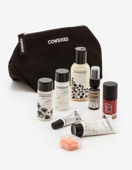 Cowshed® The Weekender Kit