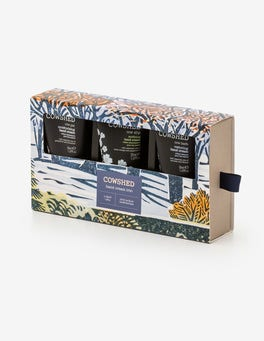 Cowshed® Handcreme-Trio