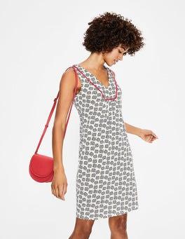 Tarifa Jersey Dress