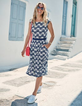 Bernice Jersey Dress
