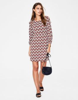 Conker Holiday Palm Lucie Jersey Tunic