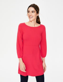 Sunset Lucie Jersey Tunic