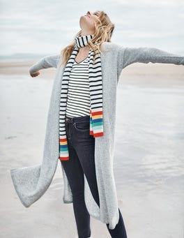 Juliette Side Split Cardigan