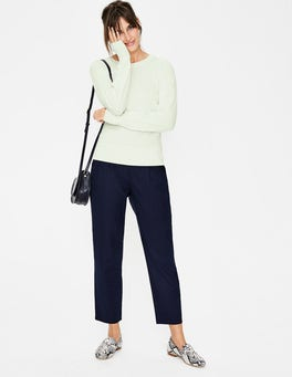 Ivory Antonia Sweater