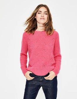 Garden Rose Hadley Sweater