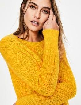 Happy Hadley Sweater