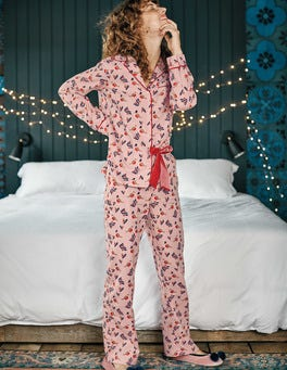 Cosy Woven Pyjamas