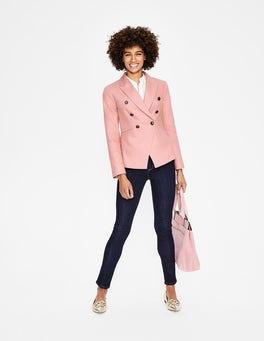 Chalky Pink Addlestone Blazer