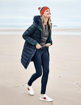 Brecon Puffer Coat