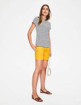 Happy Helena Chino Shorts