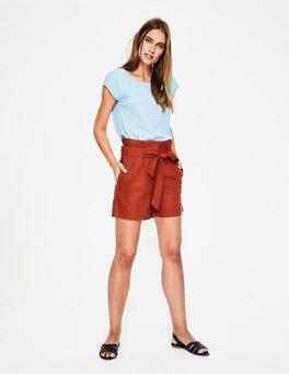 Conker St Ives Paperbag Shorts