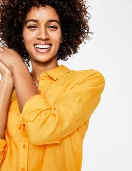 Happy Linen Shirt